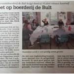 NL doet op boerderij de Bult